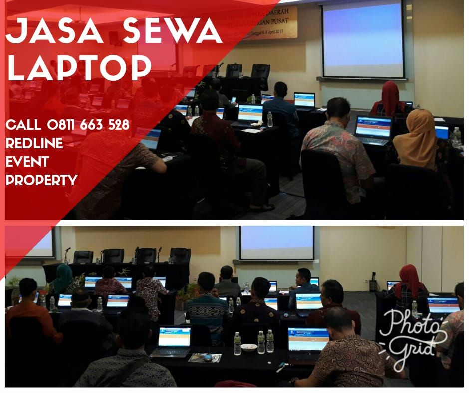 Jasa Sewa Laptop