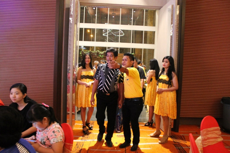 Foto Event Launching Serial Kayu Kalsi 1
