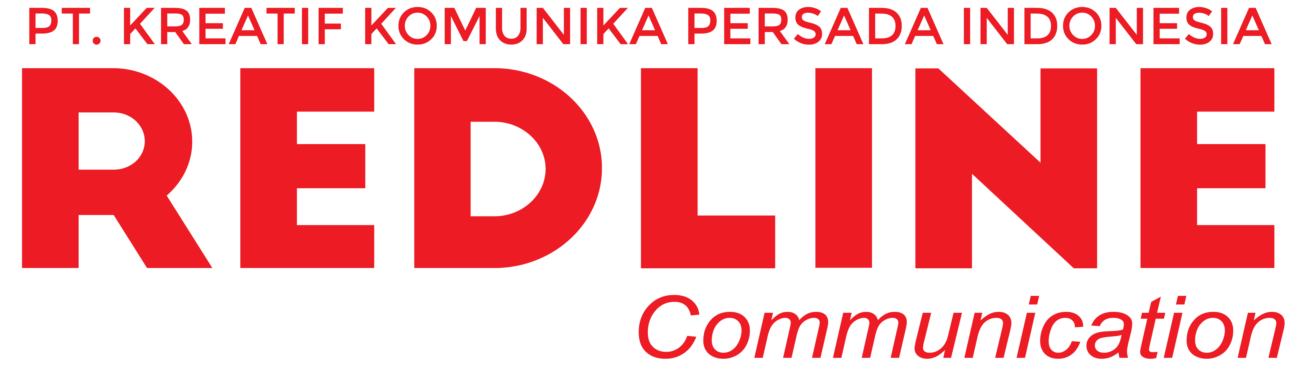 REDLINE COMMUNICATION